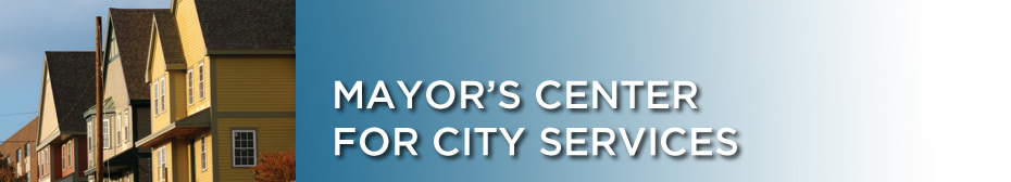 ~Mayor's Office of Neighborhood Services | Neighborhoods At A Glance