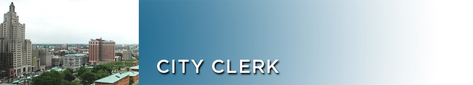 ~City Clerk | Claims