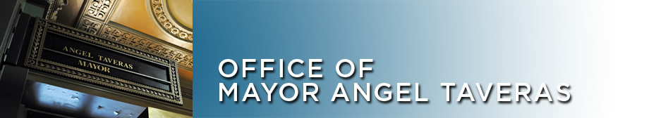 ~Mayor's Office | City News Archives