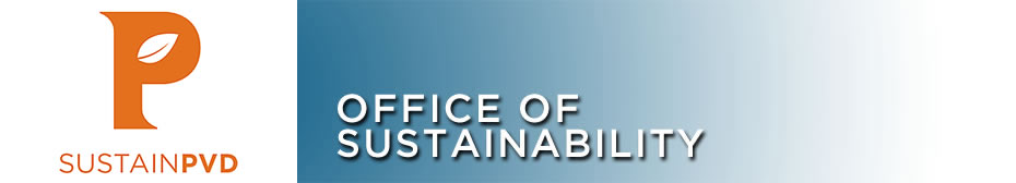 ~Office of Sustainability | Energy