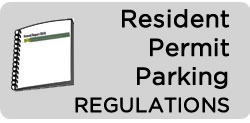 Resident Permit Parking | Regulations