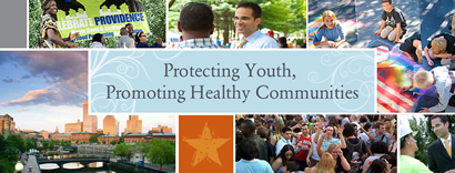 Protecting Youth, Promoting Healthy Communities