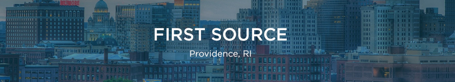 City of Providence | First Source