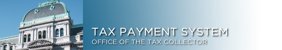 City of Providence | Tax Payment System